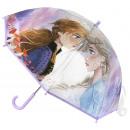 wholesale Umbrellas: Manual umbrella for a girl Disneyfrozen 2
