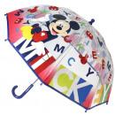 wholesale Umbrellas: Children's manual umbrella Mickey Mouse