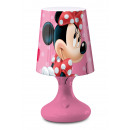 grossiste Lampes:Mini LED Minnie Mouse.