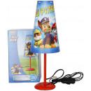 grossiste Lampes: Canine table de  chevet lampe de patrouille.