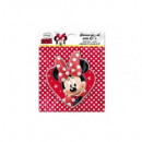 wholesale Wall Tattoos: Lamp / wall sticker with Minnie Mouse LED.