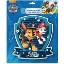 wholesale Wall Tattoos: Lamp / wall sticker with Paw Patrol LED.