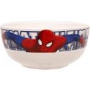 Großhandel Kinder- und Babyausstattung: Spiderman,  Schüssel für das Kind.
