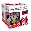 wholesale Houseware: 237 ml ceramic mug - Disney Minnie Mouse.