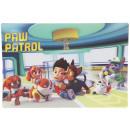 Paw Patrol, - Pad auf dem Tisch 3D