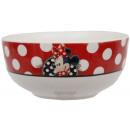 Maus Minnie, eine  kleine Keramikschale.