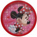 grossiste Maison et habitat: Minnie Mouse, horloge murale.