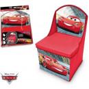 Sillón plegable - una caja para juguetes Disney Pi