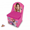 wholesale Others: Folding armchair - a box for toys DisneySoy Luna
