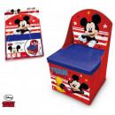 wholesale Others: Folding armchair - a box for toys Disney Mouse M