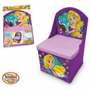 wholesale Others: Toy box and high chair - DisneyPrincess -