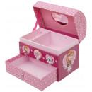 Disney - frozen,  boîte - une boîte pour stocker de