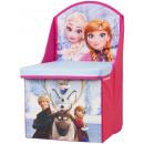 Frozen. frozen, armchair - box for Frozen. toys Fr