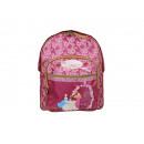wholesale School Supplies: Profiled backpack Princess .