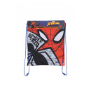 Marvel license - Spiderman - a bag for shoes, wo