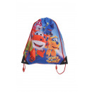 wholesale Garden playground equipment: School and pool sack, Super Wings . Planes