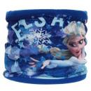 Chimney for girl with Elsa print