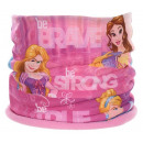 wholesale Party Items: Pink chimney for a girl with graphics Disney Prin