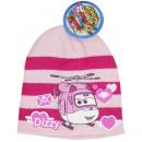 Großhandel Kinder- und Babybekleidung: Super Wings, - Super Wings, - Hut für ein Mädchen.