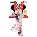 A scarf for a girl DisneyMinnie Mouse