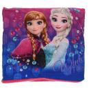 Großhandel Tücher & Schals: Mädchenhafter Kamin mit Grafiken von Elsa und Anna