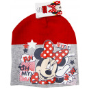 Minnie Mouse Hat per una ragazza.