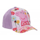 wholesale Scarves, Hats & Gloves:Cap for girl Peppa Pig .
