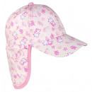 wholesale Licensed Products: Peppa Pig pale pink cap with visor and visors