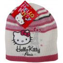 Großhandel Lizenzartikel: Hat für ein Mädchen hello kitty.