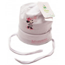 Minnie Mouse hat for your baby.