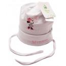 Großhandel Schals, Mützen & Handschuhe: Minnie Mouse - Hut für Ihr Baby.