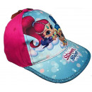 Cap Shimmer and Shine for girls