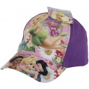 wholesale Headgear: Tinker Bell, a  baseball cap for girls