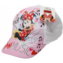 wholesale Licensed Products: Minnie Mouse, a baseball cap for girls.