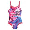 Großhandel Bademode: Einteiliger Badeanzug für Mädchen Fro