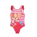 wholesale Licensed Products: Paw Patrol striped swimsuit for girls