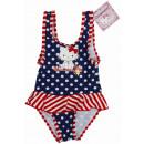wholesale Swimwear: Charmmy Kitty, swimsuit for girl.