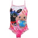 hurtownia Fashion & Moda: Jednoczęściowy kostium kąpielowy dla dziewczynki B