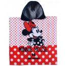 wholesale Towels: Comfortable beach poncho for girls, Disney min