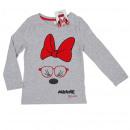 Minnie mouse, camicetta per le ragazze.