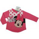 Großhandel Lizenzartikel: Minnie Mouse, Bluse für Mädchen.