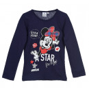 wholesale Licensed Products: Long sleeved shirt for girl Minni Mouse