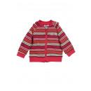 grossiste Chemises et chemisiers: Little Marcel - un chemisier à pois avec un zip