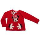 Minnie mouse maglione per le ragazze.