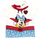 wholesale Licensed Products: T-shirt Disney Baby Minnie Mouse.