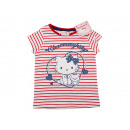 wholesale Children's and baby clothing:T-shirt hello kitty.