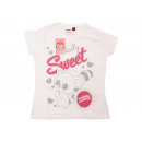 YooHoo & Friends T-shirt for girls.