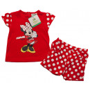 Set per le ragazze Minnie mouse.