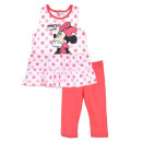 Disney Minnie mouse, set per le ragazze.