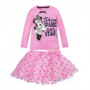 wholesale Children's and baby clothing: Disney Minnie Mouse complete for girls.